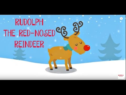 rudolph the red nosed reindeer english piece by piece rudolph the red nosed reindeer
